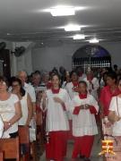 COM. DO CRISTO REDENTOR